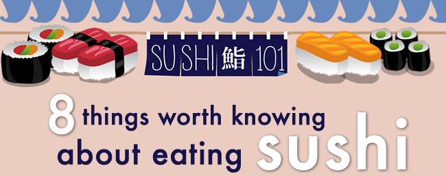 despre sushi