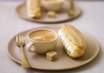 ecler cu cappuccino