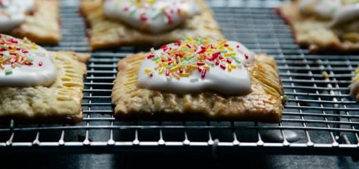 reteta pop tarts