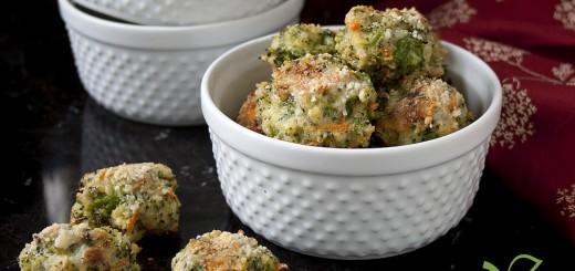 Aperitiv cu broccoli