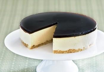Cheesecake cu Baileys