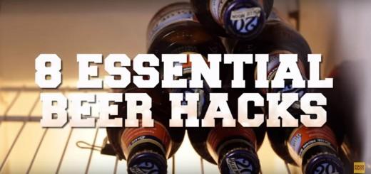 8 trucuri pe care trebuie sa le stii daca iti place berea (VIDEO)