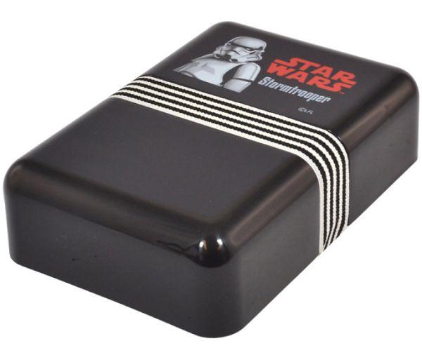 Cutie cu capac, pentru alimente - Star Wars Stormtrooper