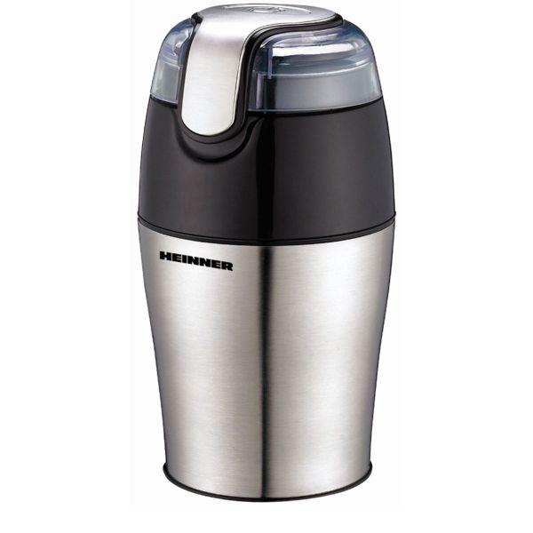 Rasnita de cafea Heinner HCG-150SS