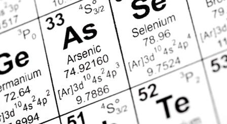alimente bauturi arsenic