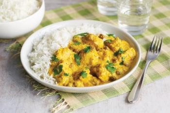curry de pui