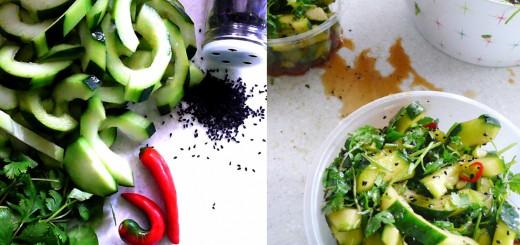 Cum sa iti faci dressing pentru salata