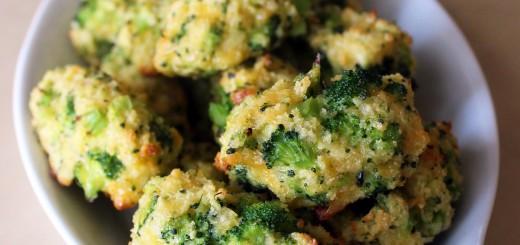 Tater Tots cu broccoli