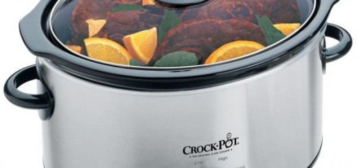 Slow cooker Crock-Pot 37401BC-I