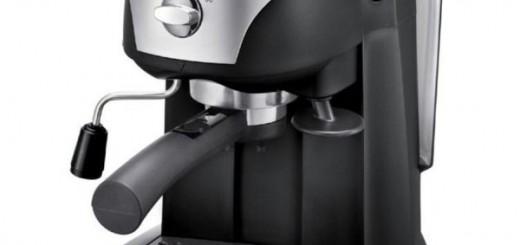 Espressor manual DeLonghi EC221.B